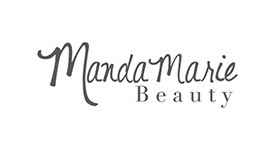 Manda Marie Beauty Logo